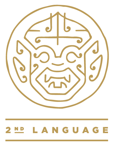 2nd Language | Patisserie & Asian Dining